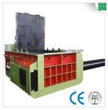 Schrott-Presse-Maschine mit ISO9001: 2008