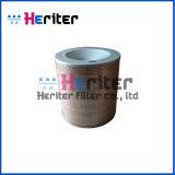 Elemento de filtro do ar do compressor de ar 1621054700