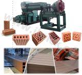 Máquina de fatura de tijolo automática da alta demanda da tecnologia nova