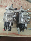 Dieselpumpen-Gabelstapler Toyota-7f14z