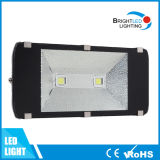 Luz de Inundação ao Ar Livre Aprovada de LED Luz de RoHS do CE IP65
