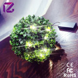 LED Ball String Light für Home Decoration