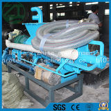 Séparateur de solide-liquide de vente directe d'usine pour l'engrais de porc/poulet/vache/bétail, machine de asséchage de déchets des animaux