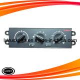 Condizionamento d'aria di Sany CB318 con il pannello di controllo del riscaldatore