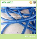 PVCプラスチック高圧ホースの空気スプレーのホースの管の管