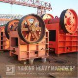 Yuhong Fabrik-Preis-Kiefer-Zerkleinerungsmaschine mit Qualität
