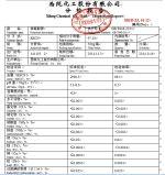 De Technische Rang Kscn CAS no#333-20-0 van het Thiocyanaat van het kalium