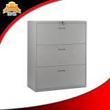 Démanteler le limage Cabinetst en métal de tiroir des biens 3 de meubles