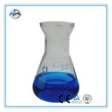 Éprouvette en verre de Pyrex pour le laboratoire
