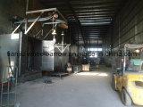 Malaysia-Markt-Metaltellersegment-Schubkarre (WB2201)