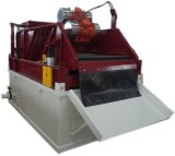 Equipamento de mistura do líquido Drilling do agitador da lama Drilling do campo petrolífero para o sistema de controlo dos sólidos