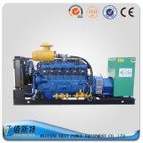 300kw LPGの液化天然ガスの天燃ガスエンジンの発電機