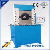 Máquina de friso hidráulica do CNC do melhor vendedor