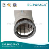 Asphaltmischung Rauchgas Luftfilter Nomex Filtertasche