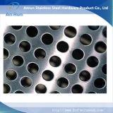 Пробка металла нержавеющей стали Perforated с ISO