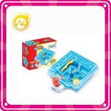 Het nieuwste Intelligence Plastic Mini Maze Game Toy