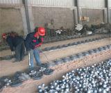 Grinding de acero Balls para Copper, Iron Ore, Gold, Cement, Nickel y Phosphate Industries