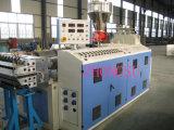 Chaîne de production à haute production de panneau de publicité de PVC