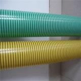 납품 & 흡입 의 화학제품을%s 내화학성 PVC 호스