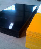 Plastik-Kurbelgehäuse-Belüftung bedeckt schwarzes /Grey