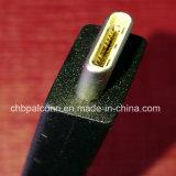 유형 C Smartphone를 위한 C 케이블을 타자를 치는 USB3.0