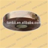 銅のマンガンの合金のストリップ(6j12)