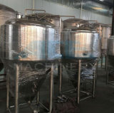 Fermentatore conico rivestito di raffreddamento della birra (ACE-FJG-H8)