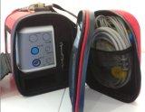 Touchscreen van de Monitor van de Overdracht van de Noodsituatie van het vervoer de Geduldige Handbediende Monitor van de Levensteken van de Ziekenwagen Sc-C30