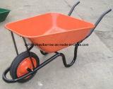 南アフリカ共和国の市場のための良質の一輪車Wb3800