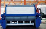Línea sistema de papel que reduce a pulpa de la máquina de la concentración de la pulpa del exprimidor del dispersor