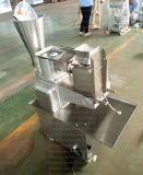 Bolinho de massa chinês do fabricante de Samosa Ravoli do Wonton de Automtatic que faz a máquina
