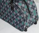 別の印刷を用いる2017年のトロリー袋