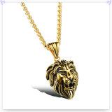 De Tegenhanger van de Manier van de Juwelen van het Roestvrij staal van de Halsband van de manier (NK680)