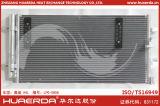 OEM automobile de condensateur de système de refroidissement : 8k0260403e pour Audi A4/Q5