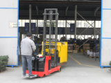 Neuer Gabelstapler-elektrische Fertigungtfa-Serie 1.0-2.0t