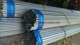 Tubo d'acciaio En10219 e tubo standard