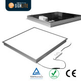 TUV/ETL Dlc 600*600mm 40W Backlite LED Panel met 5years Guarantee