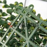 معمل بلاستيكيّة حديقة لبلاب ورقة سياج سياج اصطناعيّة