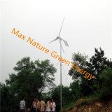 unidad de las energías eólicas 3000With3kw para la granja