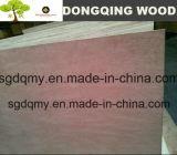 Hoja llena de la madera contrachapada del embalaje de la base del álamo de la buena calidad para la venta