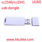 USBCc2540 Dongle mit Baugruppe Bluetooth Dongle des Gehäuse-BLE 4.0