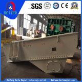 Vibrierende hohe Leistung Zsw Serie/Schwingung-Zufuhr für Zerkleinerungsmaschine-/Bandförderer/Felsen/Stein