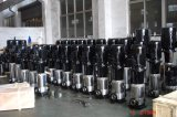 Vertikale Inline-Edelstahl-Pumpe