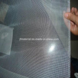 18*16mesh Insect Window Screen Sliver Aluminum Netting