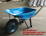Saleのための65L CapacityフランスのWheel Barrow Machine Wb6400A