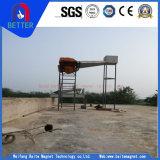 Tipo separador magnético da placa de Btpb da alta qualidade de carvão para a mineração/Feldspato/Nepline/fluorite/Sillimanite/Spodumene/Kaoline