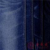 Ткань джинсовой ткани индига хлопка для джинсыов