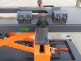 Тело высокой машины рамки Qualtiy автоматические/рамка автомобиля выправляя машину