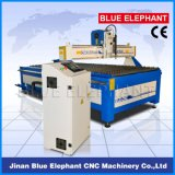 Самый лучший автомат для резки плазмы Китая цены, резец плазмы машины CNC 1500*3000mm для металла