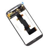 Мобильный телефон LCD оптовика белый для Motorola Moto E2 с касанием вполне
